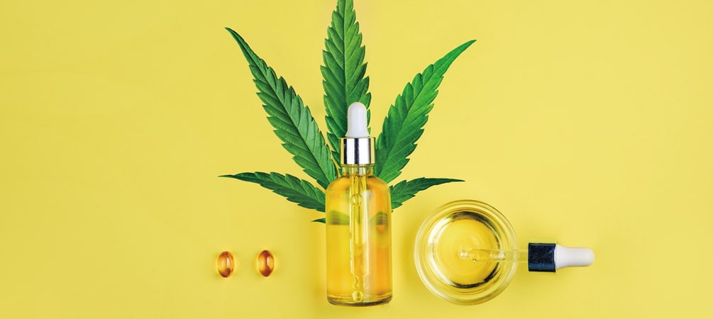 What is the reputation and status of CBD overseas?