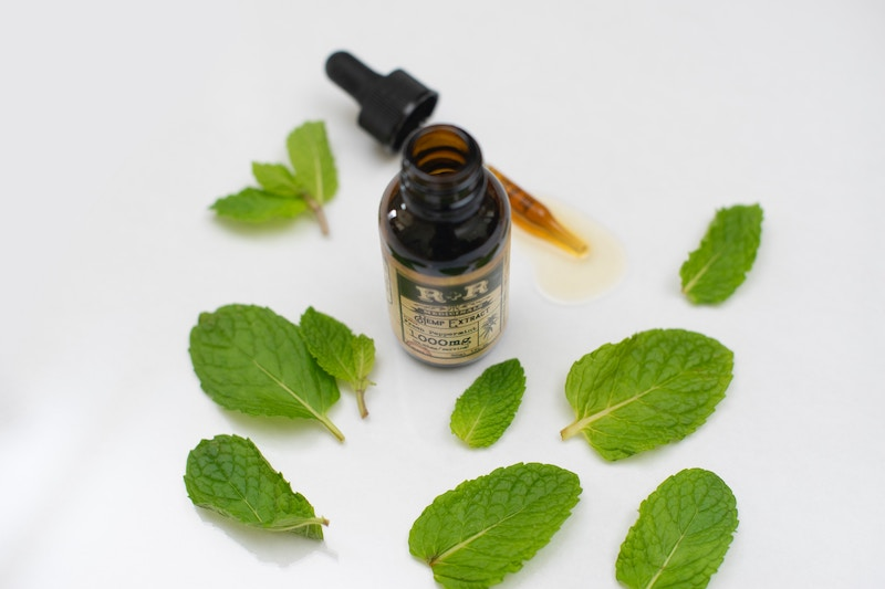What are the effects and effects of CBD oil.