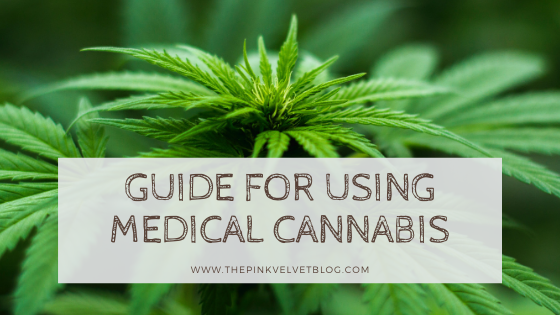 Skincare guide with Medical cannabis