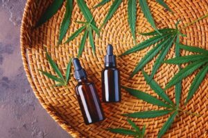 The health benefits and side-effects of the CBD oils